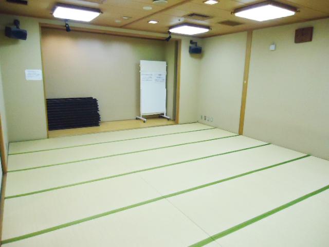 京橋プラザ_5号室